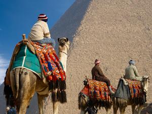 Cheops Program - Egypt Photos
