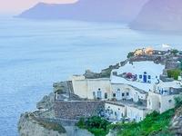 Alluring Greece