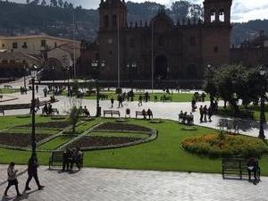 Salkantay Trail Trekking Tour from Cusco Fotos