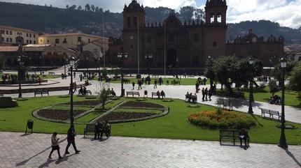 Salkantay Trail Trekking Tour from Cusco Photos