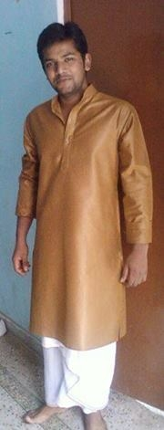 Prabhu Saraswat