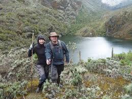 Rwenzori Trekking Photos