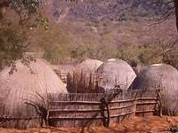 Lobamba Village