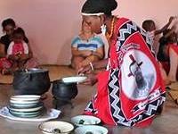 Swaziland Cultural Tour