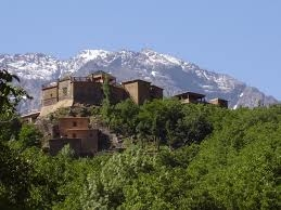 Ascent of the Toubkal - Confirmed Level Photos