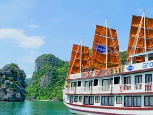 Vietnam and Cambodia Express Tour Photos