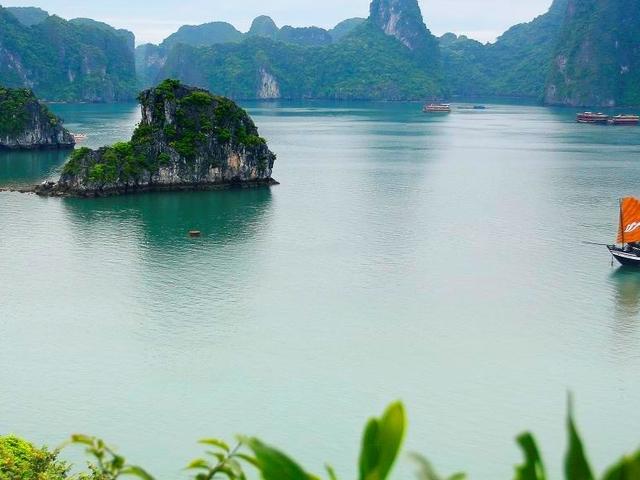 Indochina at One Glance Photos