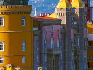 Full Day Private Guided Tour - Sintra, Cascais and Roca Cape Photos