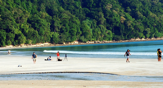 Paradise Islands Tour - Andaman Photos