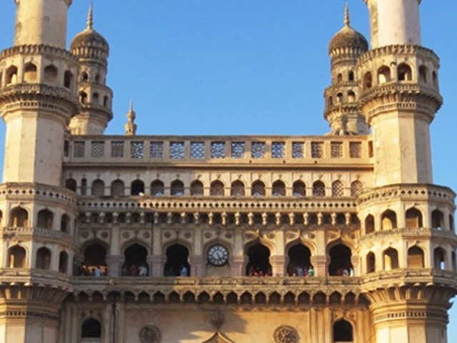 Hyderabad Tour Package Photos