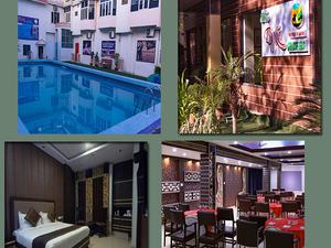 Jaipur Resort Package Fotos