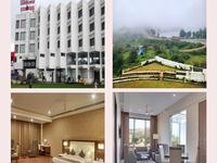 Saputara Resort Package