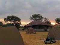 Seronera Camp