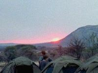 Seronera Camp Tanzania