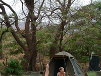 Seroneracamp Tanzania