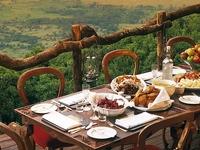 Tanzania Lodge Kubwa Five Safaris