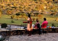 Tarangiresafarilodge Kubwa Five Safaris