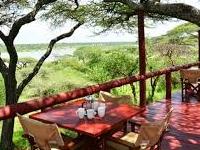 Tented Camp Kubwa Five Safaris