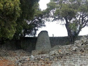 Zimbabwe Heritage Tour Photos