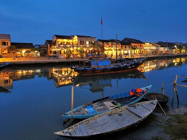 Vietnam Family Adventure Tour – 15 Days 14 Nights Photos