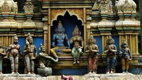 Ramayana Tour to all Ramayana Sites in Sri Lanka Photos