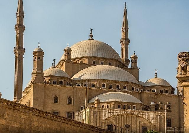 Cairo City Tour - Museum with Coptic Cairo & Bazaar Photos