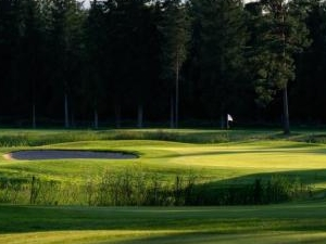 Estonia Golf Package Photos