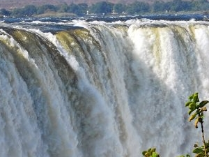 Victoria Falls Guided Tour Fotos
