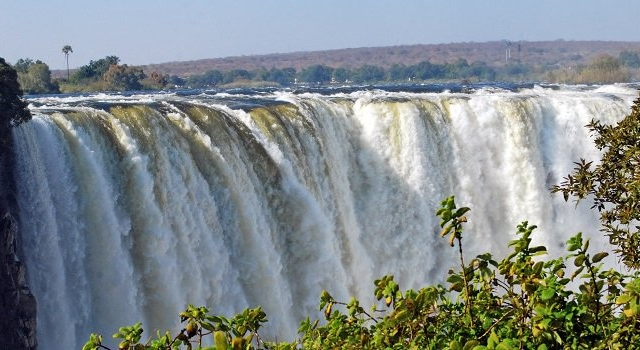 Victoria Falls Guided Tour Photos