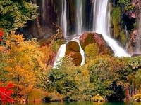 National Park Plitvice Lakes Full Day Tour