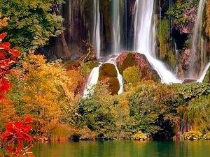 National Park Plitvice Lakes Full Day Tour Photos