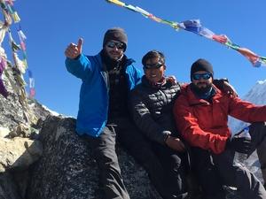 Short Everest Base Camp Trek Fotos