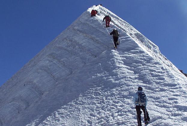 Everest Base Camp and Island Peak Photos