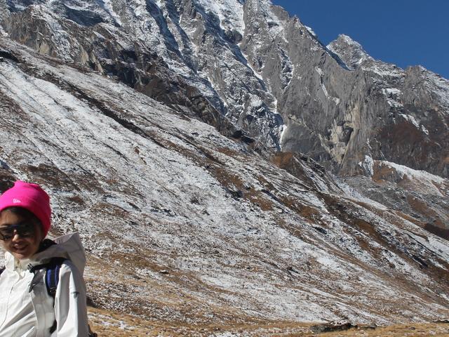 Enjoy Annapurna Base Camp Trek Photos