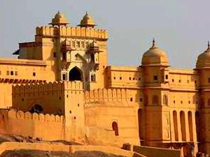 Jaipur Day Trip - Pink City in Rajasthan Fotos