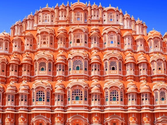 Jaipur Day Trip - Pink City in Rajasthan Ex-Delhi Photos