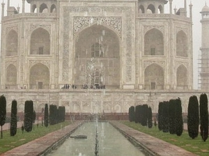 Taj Mahal and Agra - Romantic Day Tour Ex-Delhi Photos