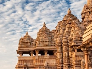 Heritage India Tour - Rajasthan, Varanasi And Khajuraho