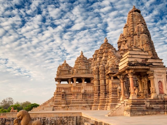 Heritage India Tour - Rajasthan, Varanasi And Khajuraho Photos