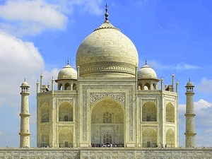 Golden Triangle in 5 Days - Trip to Delhi, Agra & Jaipur
