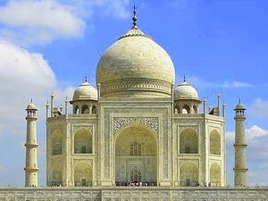 Golden Triangle in 5 Days - Trip to Delhi, Agra & Jaipur Fotos
