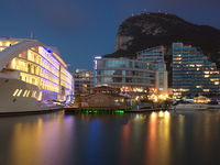Luxury Short Break to Gibraltar