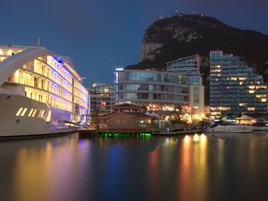 Luxury Short Break to Gibraltar Fotos