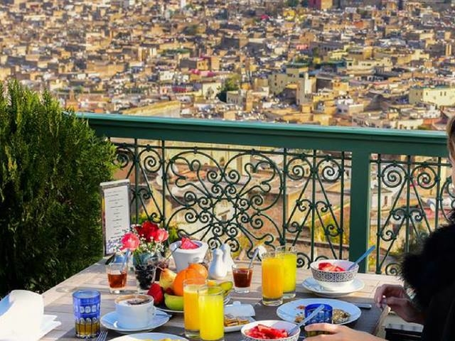 Imperial Cities of Morocco - 5* Luxury Private Tour Photos