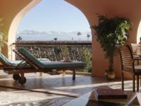 Marrakesh & The High Atlas Mountains Luxury 5* Hotel