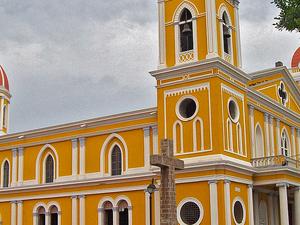 Colonial Tour: Granada Fotos