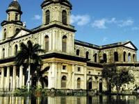 Catedral Managua