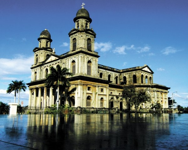 Managua City Tour Photos
