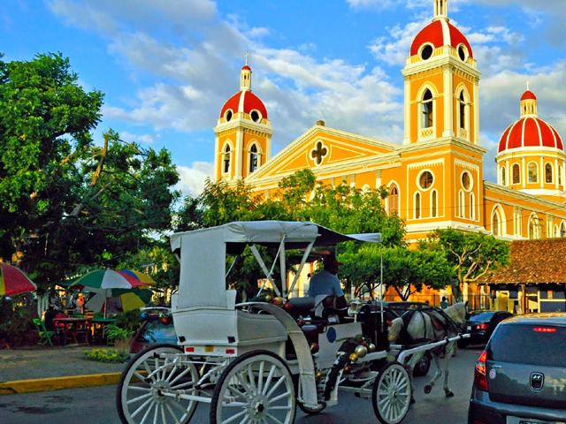 Gran Sultana City & Cocibolca Lake Tour Photos