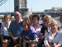 Tour of London. See over 20 of London's Top Sights